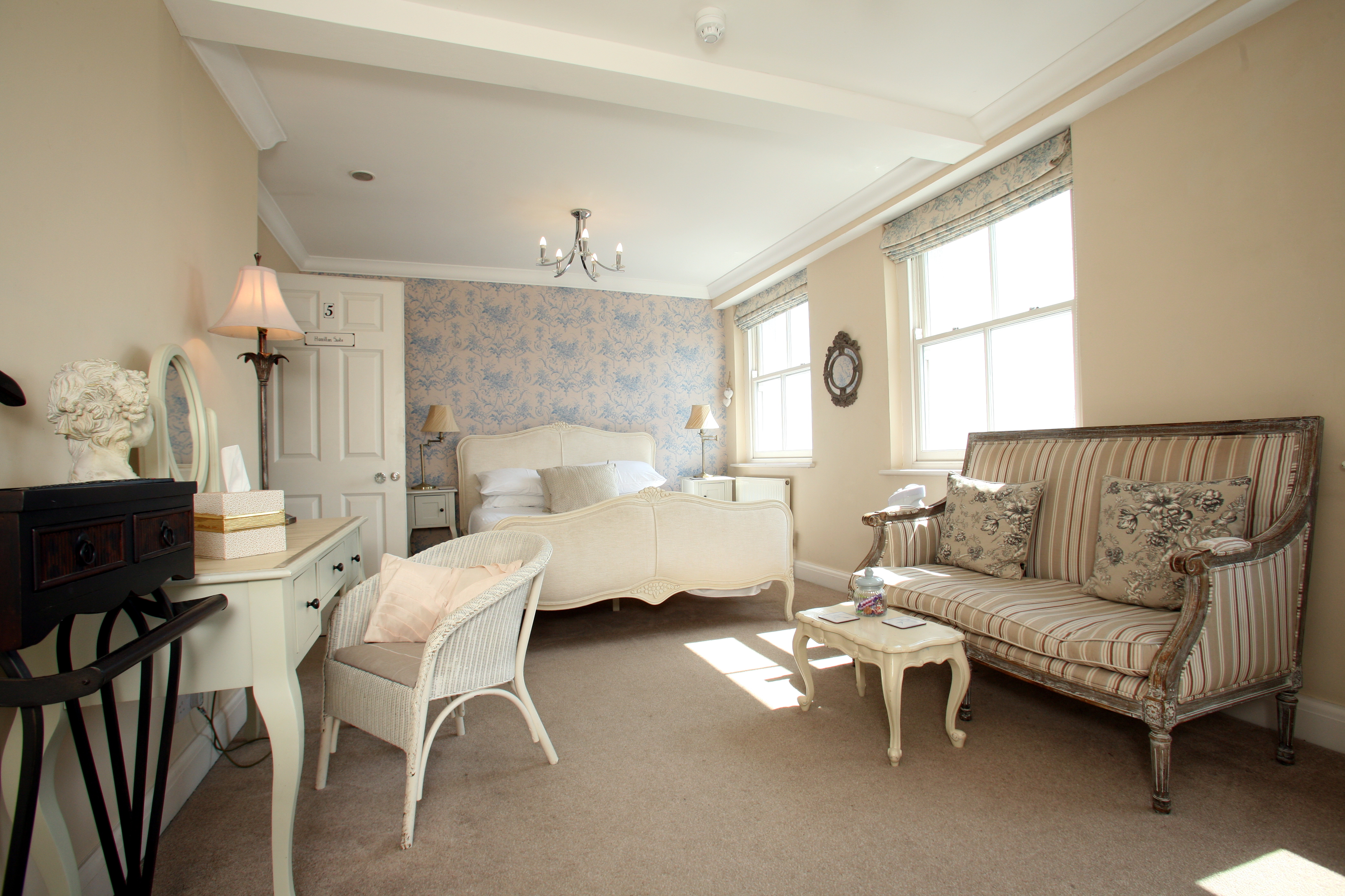 Bed And Breakfast In Southend On Sea Uk